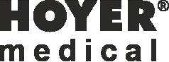 hoyermedical.eu Logo